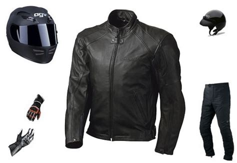motorcycle protective clothing are motorcycles safe to ride