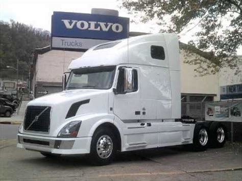 Volvo Big Rigs