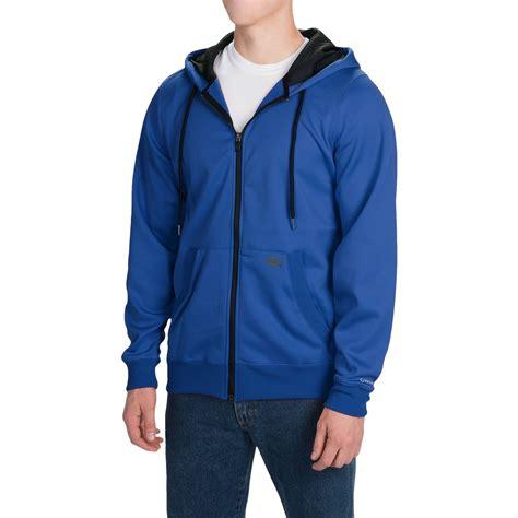 Hoodie Zipper Sweater Dickies mens hoodie dickies work tech fleece zip performance