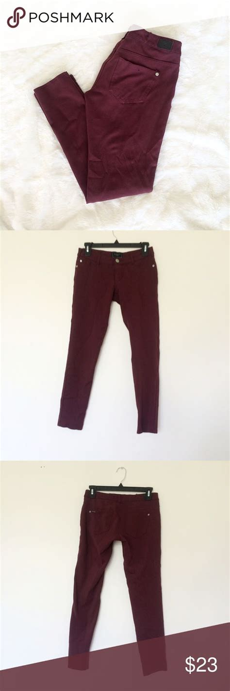 Cp Maroon 184 best my posh picks images on denim sports