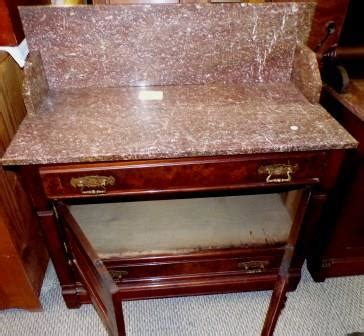 marble top washstand for sale | antiques.com | classifieds