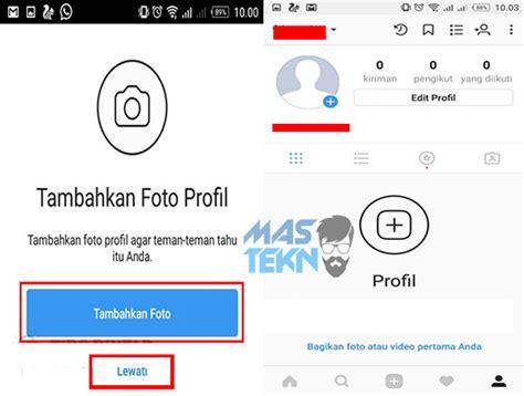 cara registrasi atau membuat akun instagram dengan facebook cara membuat daftar instagram dengan akun facebook aman