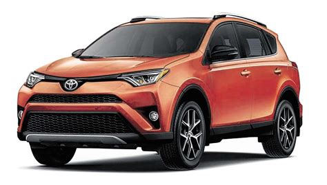 toyota suv 2016 toyota suv preview and top global suv cars 2020