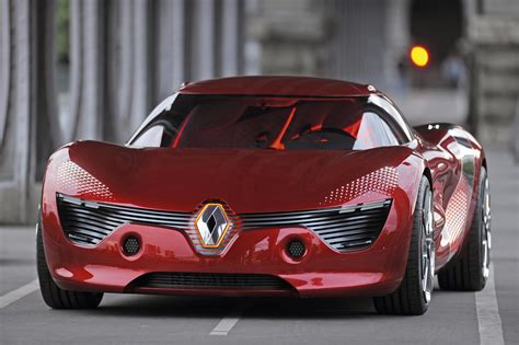renault dezir price top 10 des plus beaux concept car voitures du futur