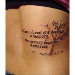 unique tattoo quotes about life memorial tattoo designs for girls tattoos pinterest