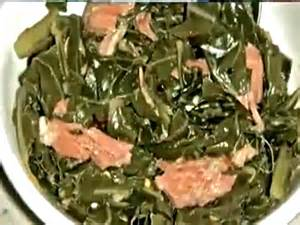 collard greens recipe how to cook southern soul food
