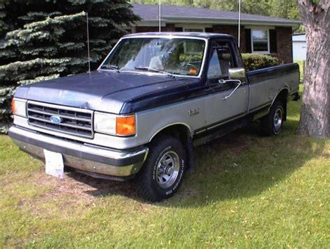 89 ford f150 1989 ford f150 4x4 89 f150
