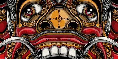 art design indonesia 10 stunning artworks and illustrations by indonesian
