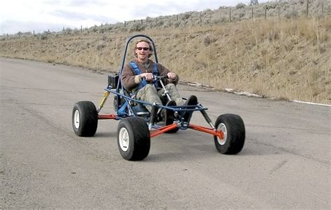 homemade truck go kart 17 best images about kart on pinterest michael