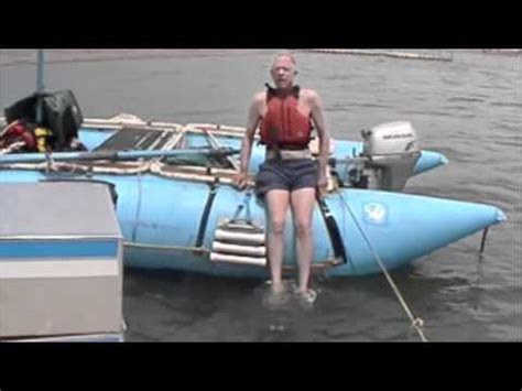 how to build a boat ladder build a boat ladder had