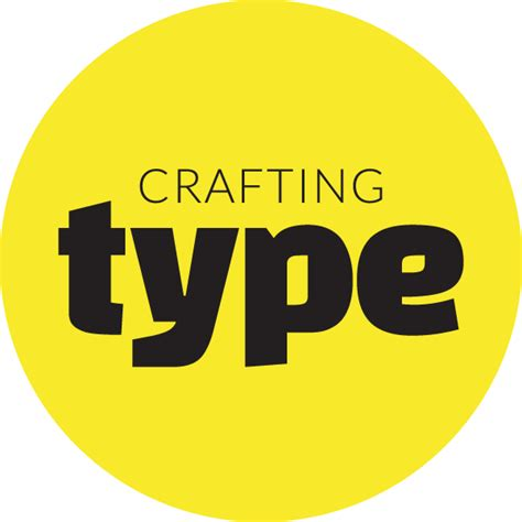 To Type In crafting type font design workshops for beginners