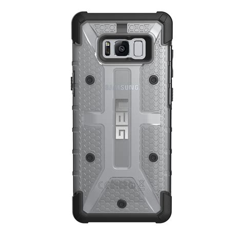Samsung S8 Hardcase Ironman Soft Robot Armor uag plasma samsung galaxy s8 gammatek