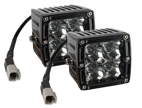 Summit Racing 174 Led Offroad Lights Sum 890250 Free Led Lights Cing