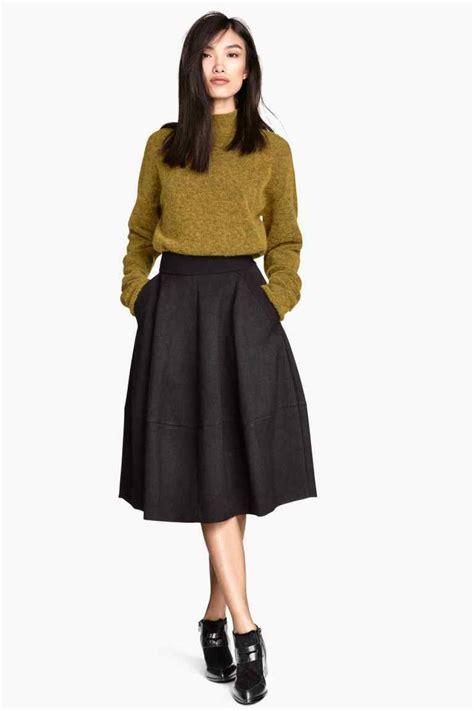Midi Flare Skirt 1615 Rok Midi Rok Maxi Rok Panjang Murah les 25 meilleures id 233 es concernant jupe 192 taille haute sur maxi jupes jupes maxi