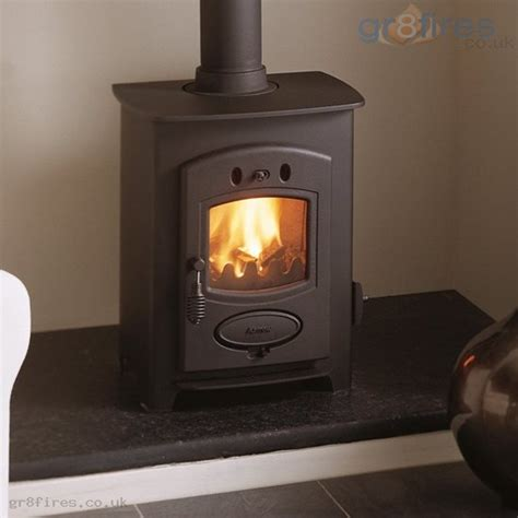 5 outstanding recommended small wood burning stoves