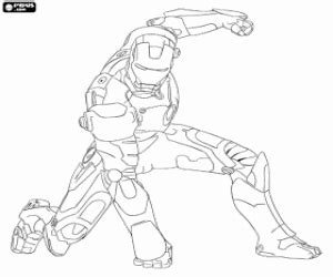 iron man coloring pages games superheroes coloring pages printable games