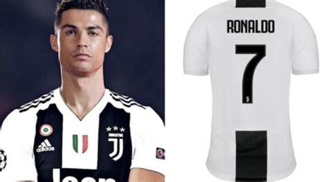 ronaldo juventus maglia 171 cristiano ronaldo alla juventus manca l annuncio 187 corriere dello sport