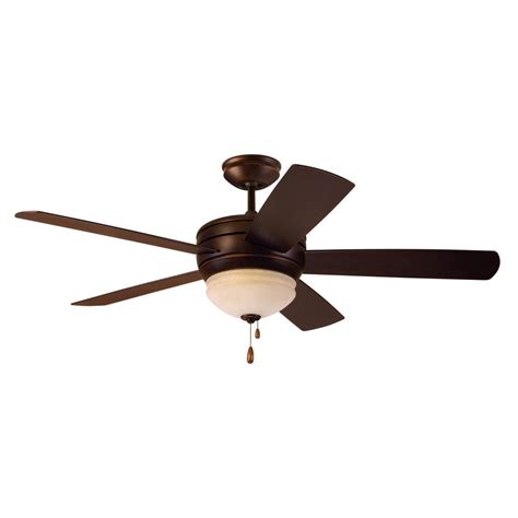indoor outdoor ceiling fans hunter caicos 52 in indoor outdoor new bronze wet rated