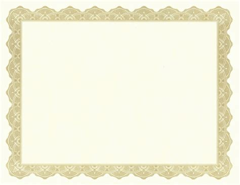 Certificate Paper Template graduation certificate templates customize with iclicknprint