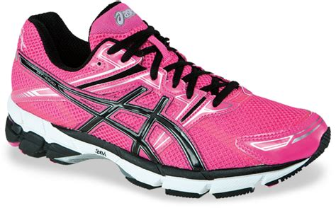 asics breast cancer running shoes my review of mens asics gt 1000 running shoe spencer s