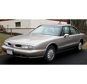1999 Oldsmobile Eighty Eight  Overview CarGurus