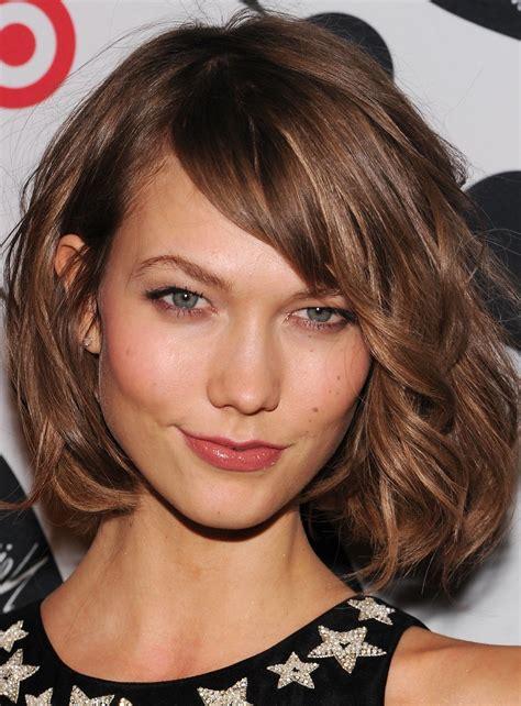 Mid Length Hair Style 2020