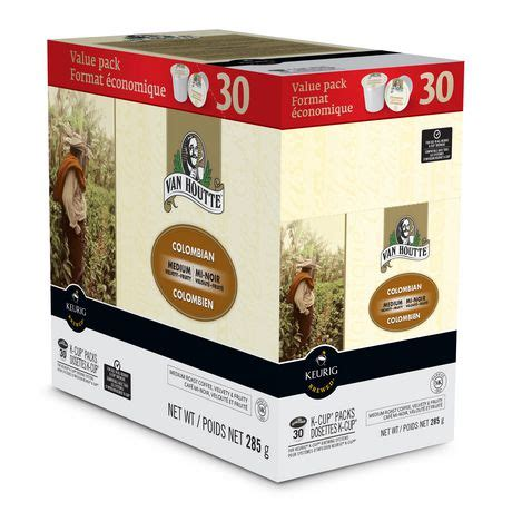 fruity k cups keurig houtte medium roast velvety fruity