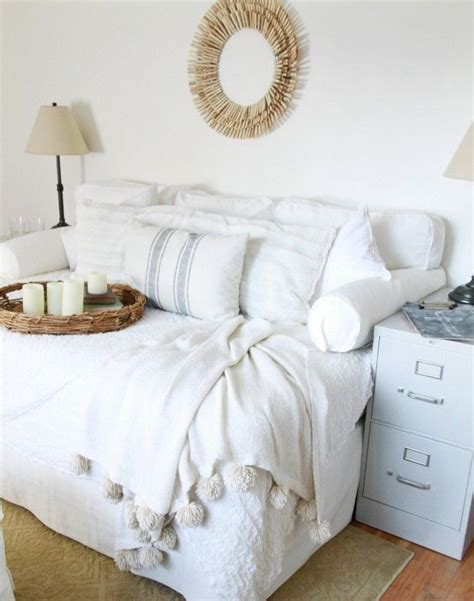 bed made of pillows best 20 mattress couch ideas on pinterest pallet couch