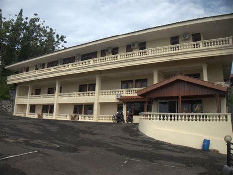 Villa Bukit Hijau welcome to kintana adventure outbound paintball