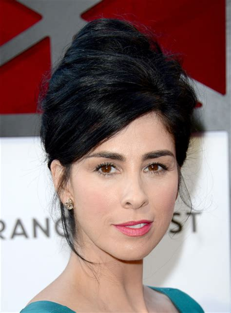 sarah silverman hair 80 trendy beehive hairstyles to copy from celebs