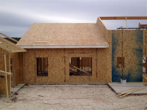 sips house structural insulated panels
