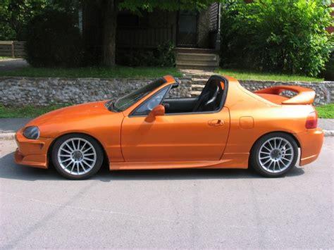 how cars work for dummies 1993 honda del sol navigation system jdibrita 1993 honda del sol specs photos modification info at cardomain
