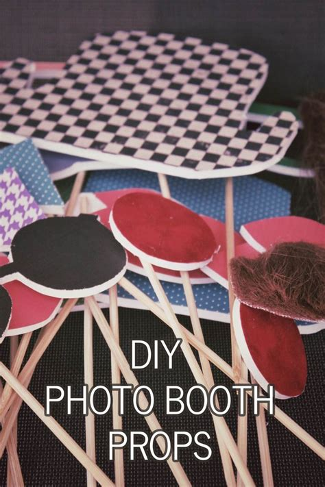 Handmade Photo Booth Props - 17 best images about photo booth template on
