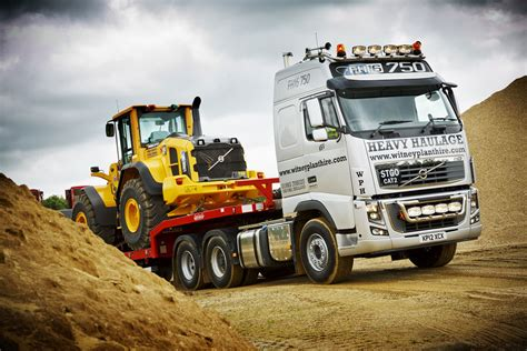 volvo  witney plant hire agg net