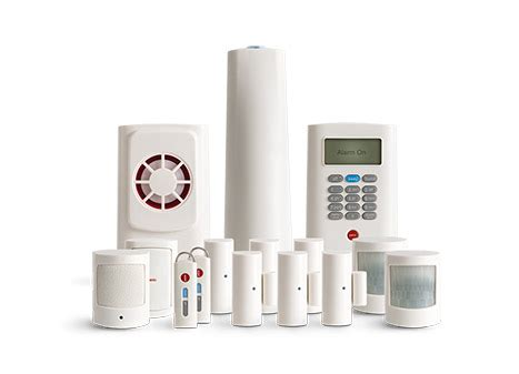 safeguard security system 15 pieces wireless security