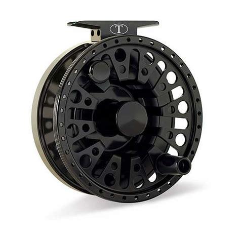 Handmade Fly Reels - tibor pacific fly reel spool 2 custom colors