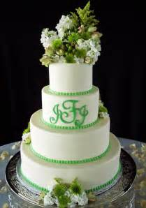 wedding cake green eye green wedding cakes reception project wedding forums