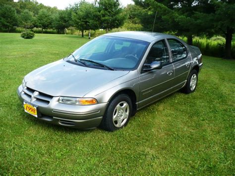 automobile air conditioning repair 1998 dodge stratus electronic toll collection 1998 dodge stratus