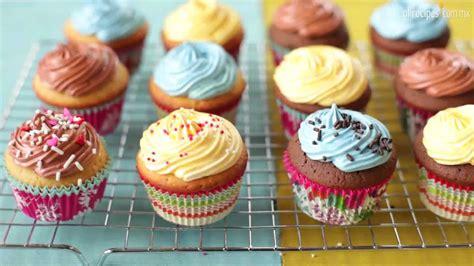 decorar cup cakes faciles c 243 mo hacer cupcakes f 225 ciles youtube