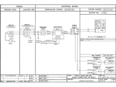 electrical loop wiring diagram image gallery loop diagram