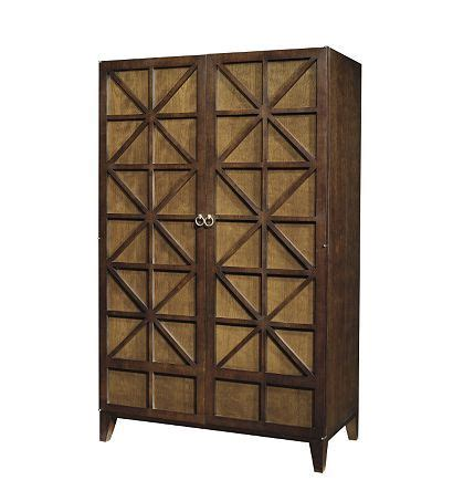 Hickory Chair Armoire by