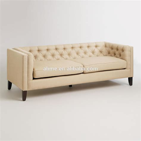 sofas for hotels alime hotel lobby furniture sliver leather 3 seater sofa