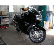 Honda CBR 1100XX Super Blackbird Picture  30364