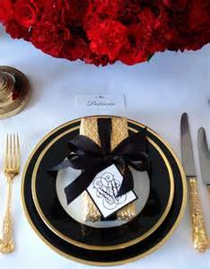 fancy place setting best 25 red table settings ideas only on pinterest red wedding receptions table setting