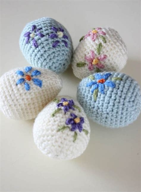 best free easter crochet patterns including easter eggs free easter crochet patterns the best collection
