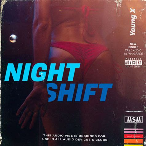 house rap music young x night shift hip hop songs house music hits