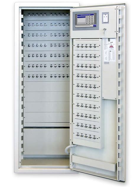 What Is Cabinet System by Key Management System Key Locker Key Cabinet System