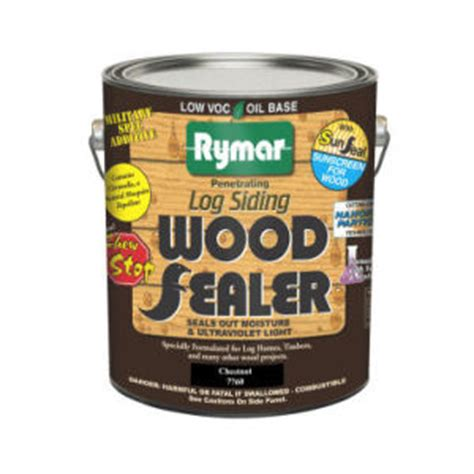 rymar log siding wood sealer twp stain sikkens stain