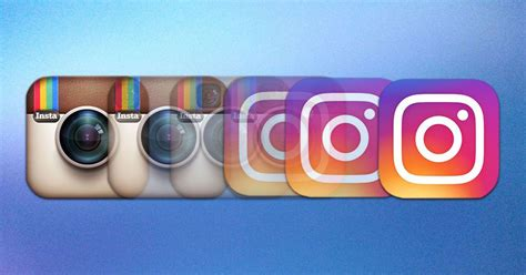 luc design instagram what the designer of the old instagram icon thinks of the