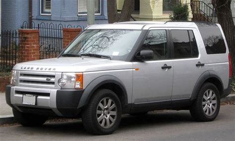 automobile air conditioning repair 2009 land rover lr3 head up display land rover discovery 3 lr3 service repair manual download manuals